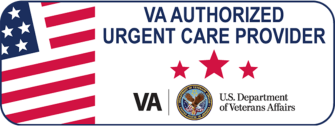 US Department Veterans logo