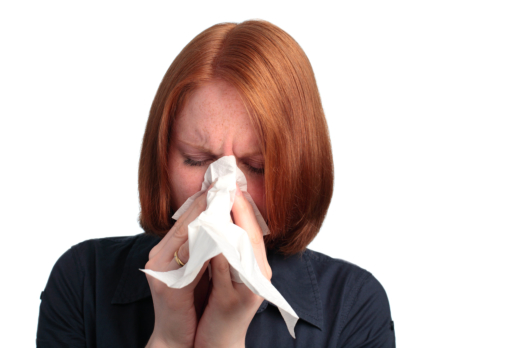Fast Facts on Sinus Infections
