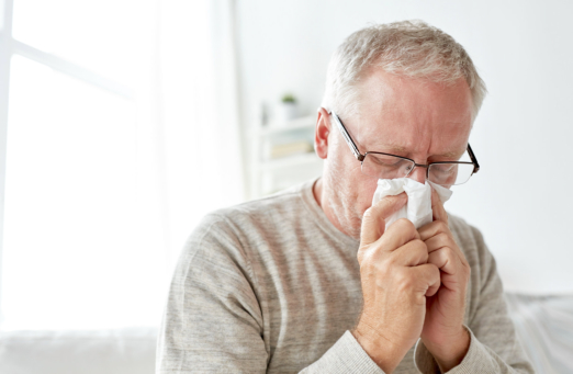 Early Warning Signs of Sinusitis