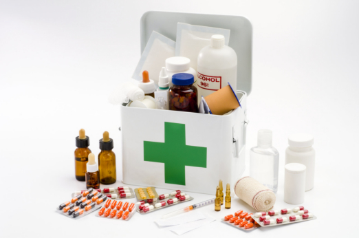Home Health and Safety Tips: How to Prepare for Emergencies
