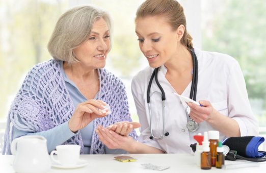 What You Should Tell the Doctor Prior to Taking Meds